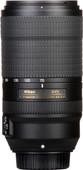 Nikon AF-P NIKKOR 70-300 mm f/4.5-5.6E ED VR