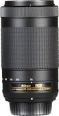 Nikon AF-P DX 70-300mm f/4.5-6.3G ED