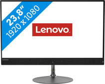 Lenovo ideacentre AIO 730S-24IKB F0DX0049MB Azerty