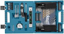 Makita Set d'accessoires D-31778 104 pièces