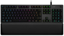 Logitech G513 Clicky Mechanical Gaming Keyboard AZERTY