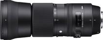 Sigma 150-600 mm f/5-6,3 DG OS HSM C Nikon