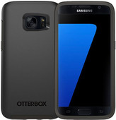 Otterbox Symmetry Samsung Galaxy S7 Black