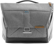 "Peak Design The Everyday Messenger 13 ""V2 Ash Gray"