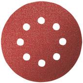 Bosch Disque abrasif 125 mm G40 (5x)
