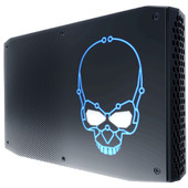 Intel Hades Canyon NUC8i7HNK