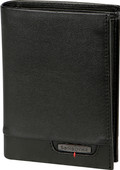 Samsonite Pro-DLX 4S SLG Wallet 8CC Coin Black