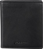 Samsonite Success SLG Wallet 5CC Coin Black