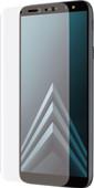 Azuri Samsung Galaxy A6 Plus (2018) Screenprotector Curved Gehard Glas