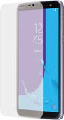 Azuri Samsung Galaxy J6 (2018) Screenprotector Curved Gehard Glas