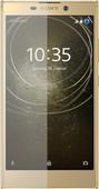 Azuri Sony Xperia L2 Screenprotector Gehard Glas