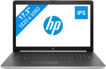 HP 17-by0104nb Azerty