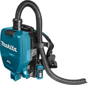 Makita DVC260ZX (without battery)