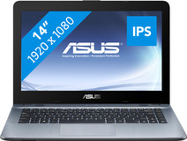 Asus VivoBook R414BA-FA145T-BE AZERTY