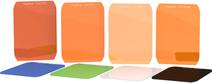 MagMod Kit de Gels Standard