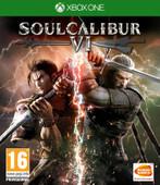SoulCalibur VI Xbox One
