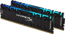 Kingston HyperX Predator RGB 16GB DDR4 DIMM 2933MHz (2x8GB)