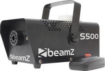 Beamz Light Package 3: Moon+Laser R/G+S500
