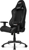 AKRacing, Gaming Chair Core SX - PU Leather Zwart