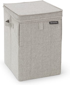 Brabantia Stapelbare wasbox 35 liter - Grey