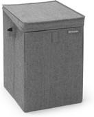 Brabantia Stapelbare wasbox 35 liter - Pepper Black