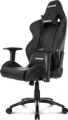 AKRacing, Gaming Chair Core LX - PU Leather Zwart