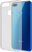 Azuri Glossy TPU Honor 9 Lite Back Cover Transparent