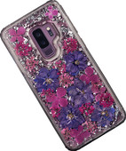 Case-Mate Karat Petal Galaxy S9 Back Cover Paars
