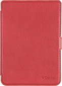 Gecko Covers Kobo Clara HD Slimfit Cover Red