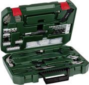 Bosch 111-piece Promoline hand tool set