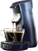 Philips Senseo Viva Café Duo Select HD6566/60 Blauw