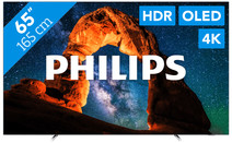 Philips 65OLED803 - Ambilight