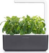 Click & Grow Smart Garden 3 - Dark Grey