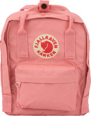 Fjällräven Kånken Mini Pink - Kinderrugzak