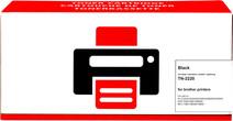 Pixeljet TN-2220 Toner Noir XL pour imprimantes Brother (TN-2220)
