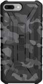 UAG Pathfinder Camo Apple iPhone 6S / 7/8 Plus Back Cover Black