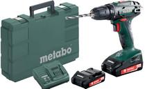 Metabo BS 18 2,0 Ah