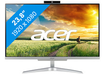 Acer Aspire C24-865 I5428 Pro NL All-in-One