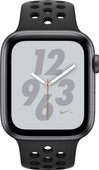 Apple Watch Series 4 44mm Nike+ Space Gray Aluminum/Sport Band