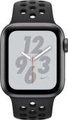Apple Watch Series 4 40mm Nike+ Gray Alu/Sportband