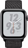Apple Watch Series 4 40mm Nike+ Space Gray Aluminium/Nylon Sportband
