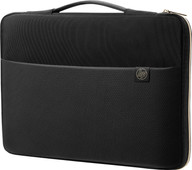 HP 15.6 '' Carry Sleeve Black / Gold