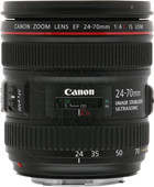Canon EF 24-70 mm f/4L IS USM