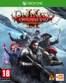 Divinity Original Sin 2 (Definitive Edition) Xbox One
