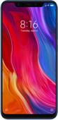 Xiaomi Mi 8 Dual Sim 64GB blauw