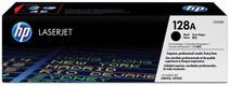 HP 128A LaserJet Toner Noir (CE320A)