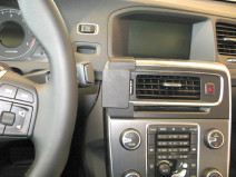 Brodit ProClip Volvo S60 / V60 from 2011 Central Confirmation