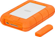 LaCie Rugged RAID PRO 4 To