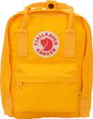 Fjällräven Kånken Mini Warm Yellow - Kinderrugzak