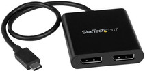 StarTech Usb C naar Dual DisplayPort Converter